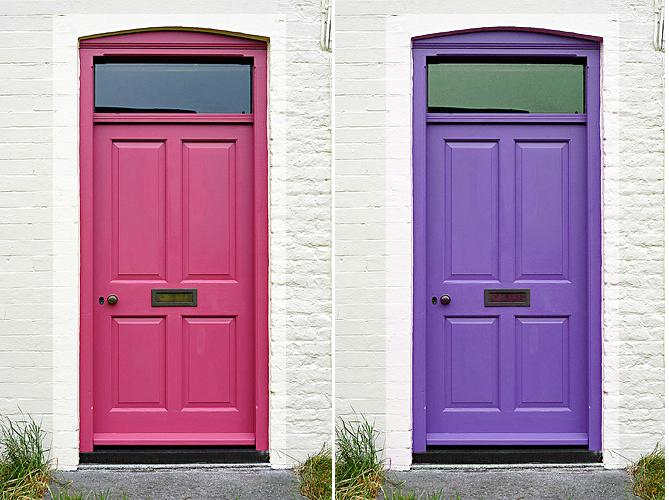 Front door archives feng shui creative for Window and door companies near me